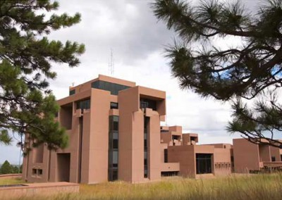 Welcome to NCAR